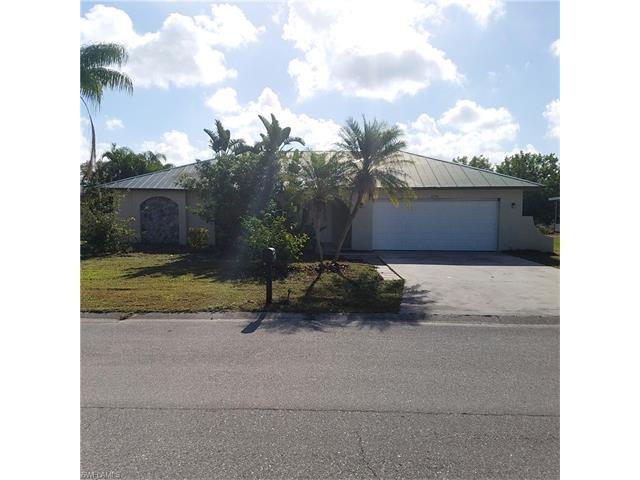 6350 P G A Dr, North Fort Myers, FL 33917