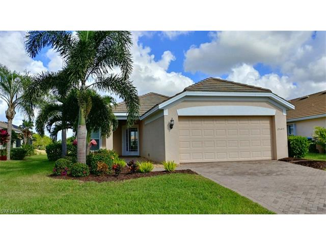2547 Hopefield Ct, Cape Coral, FL 33991