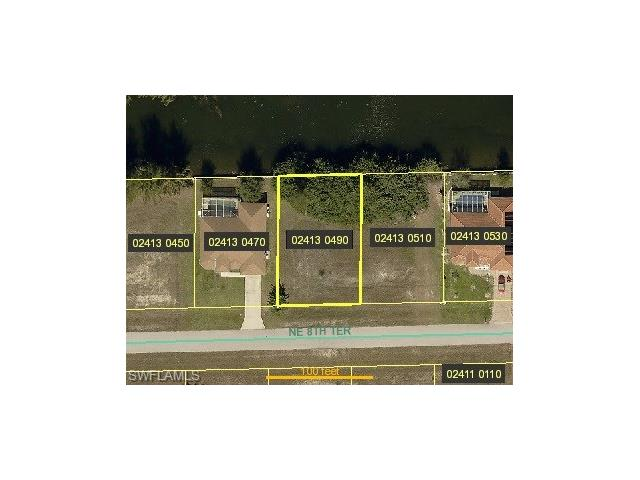 301 Ne 8th Ter, Cape Coral, FL 33909