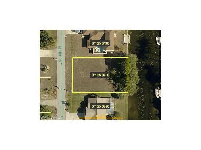 209 Se 4th Pl, Cape Coral, FL 33990