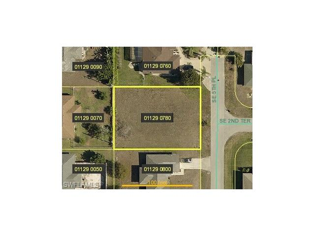 210 Se 5th Pl, Cape Coral, FL 33990