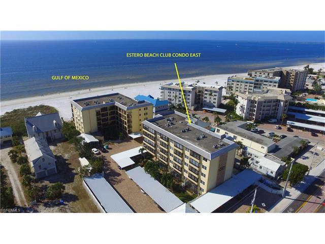 2650 Estero Blvd 23, Fort Myers Beach, FL 33931