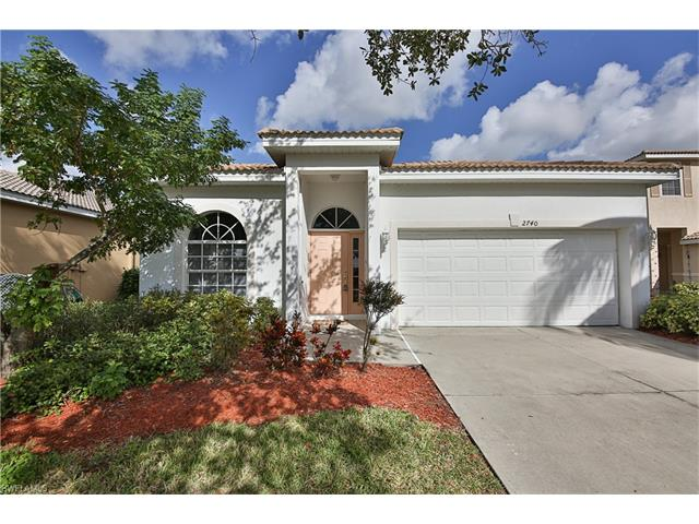 2740 Blue Cypress Lake Ct, Cape Coral, FL 33909