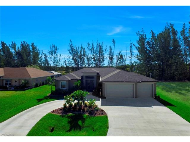 844 Sw 23rd St, Cape Coral, FL 33991