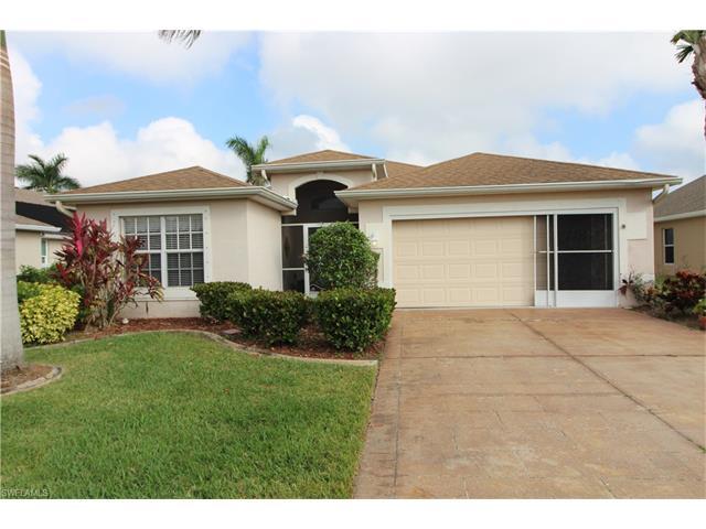 15772 Beachcomber Ave, Fort Myers, FL 33908