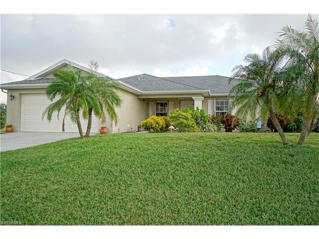 1709 Nw 2nd Pl, Cape Coral, FL 33993