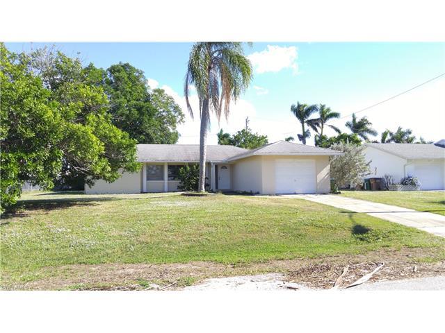 4511 Se 8th Pl, Cape Coral, FL 33904