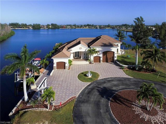 4323 Nw 24th Ter, Cape Coral, FL 33993