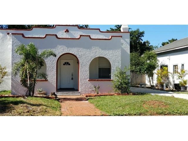 2918 Nelson St, Fort Myers, FL 33901