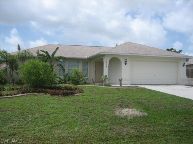 1414 Ne 2nd St, Cape Coral, FL 33909