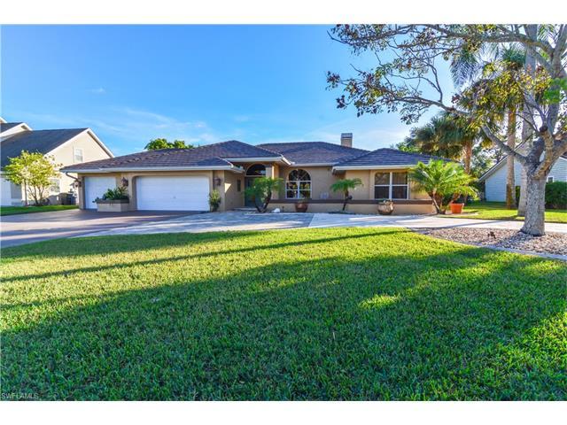 3914 Hidden Acres Cir S, North Fort Myers, FL 33903