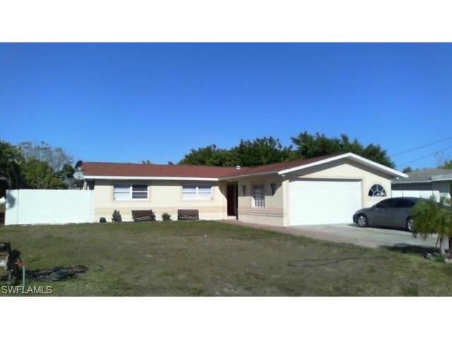 410 Ne 15th Ave, Cape Coral, FL 33909