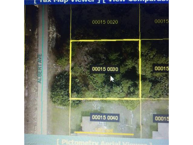 824 Albert Ave, Lehigh Acres, FL 33971