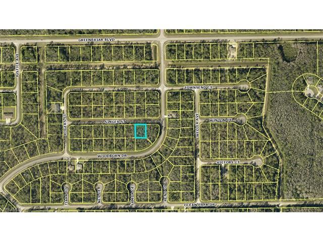 205/207 Singer St, Lehigh Acres, FL 33972