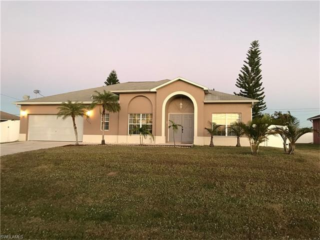 3319 Sw 11th Pl, Cape Coral, FL 33914