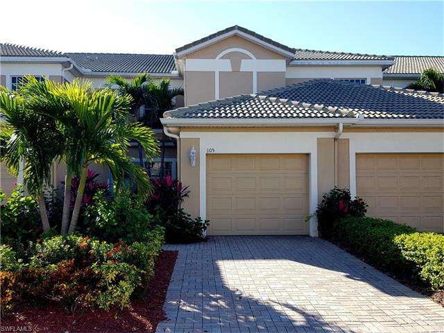 9235 Belleza Way 105, Fort Myers, FL 33908