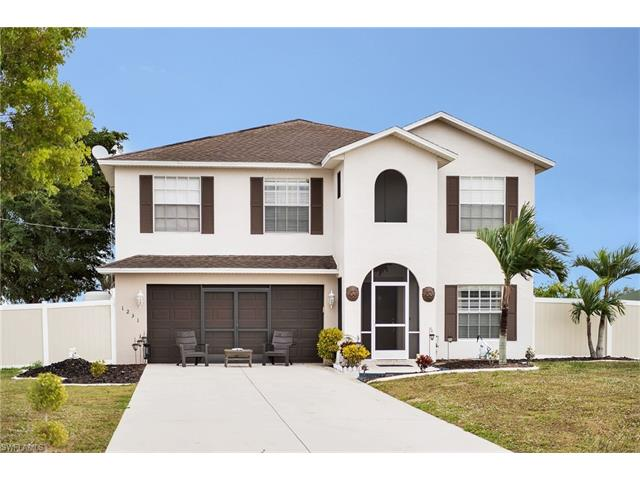 1231 Nw 38th Pl, Cape Coral, FL 33993