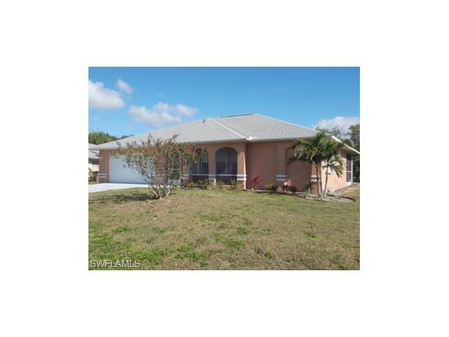 4109 Se 1st Pl, Cape Coral, FL 33904