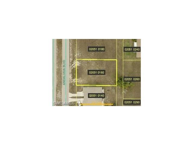 1101 Andalusia Blvd, Cape Coral, FL 33909