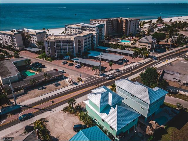 100 Gulf Beach Rd, Fort Myers Beach, FL 33931