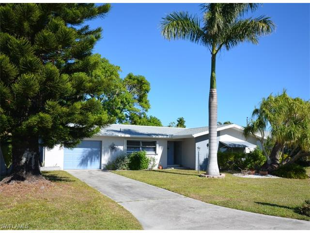 261 Se 46th Ter, Cape Coral, FL 33904