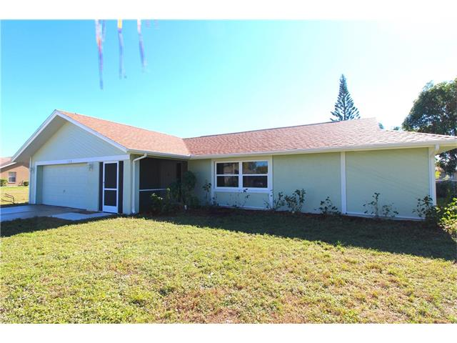 132 Se 25th Ter, Cape Coral, FL 33904