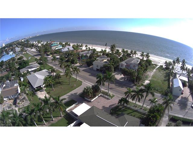 3541 Estero Blvd, Fort Myers Beach, FL 33931