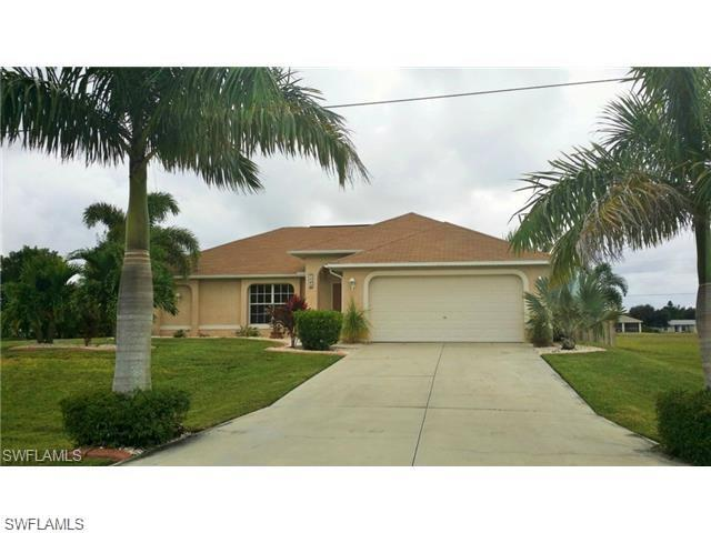 1720 Nw 2nd Ave, Cape Coral, FL 33993
