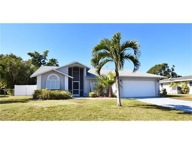 4502 Vincennes Blvd, Cape Coral, FL 33904