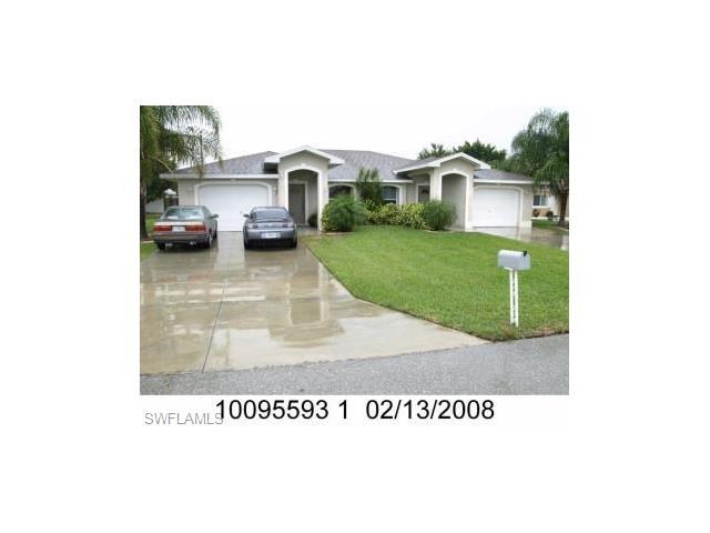 3723 Se 9th Pl, Cape Coral, FL 33904