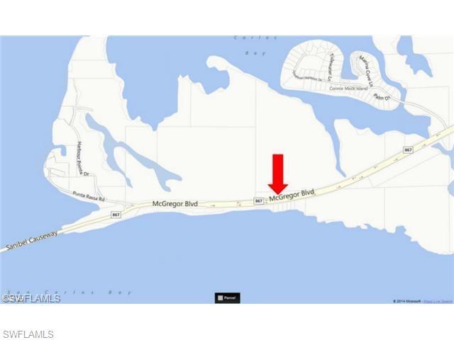 17498 Mcgregor Blvd, Fort Myers, FL 33908