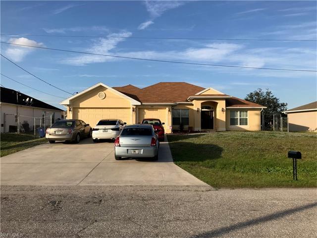 3916 4th St Sw, Lehigh Acres, FL 33976