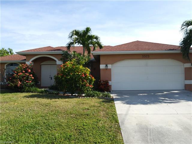 3323 Sw 26th Ave, Cape Coral, FL 33914
