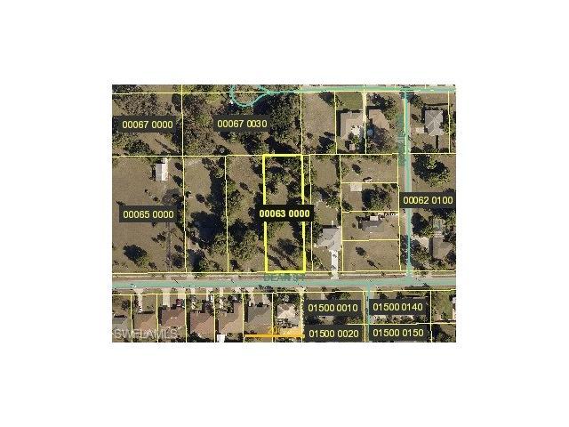 11125 Dean St, Bonita Springs, FL 34135