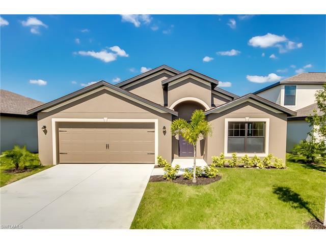 150 Shadow Lakes Dr, Lehigh Acres, FL 33974