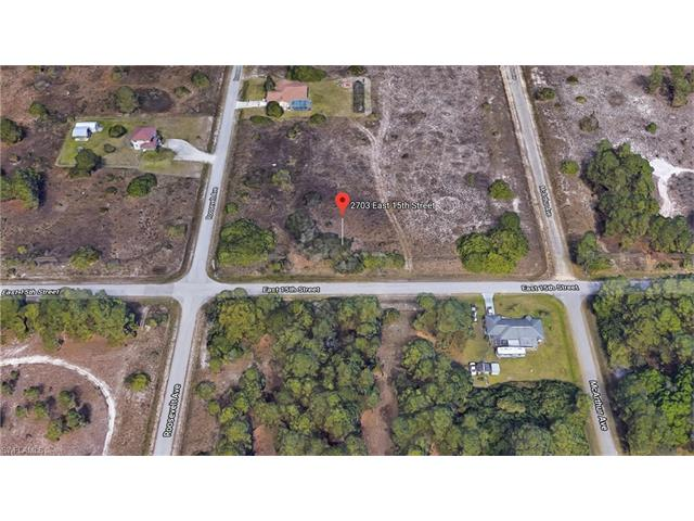 2703 E 15th St, Lehigh Acres, FL 33972