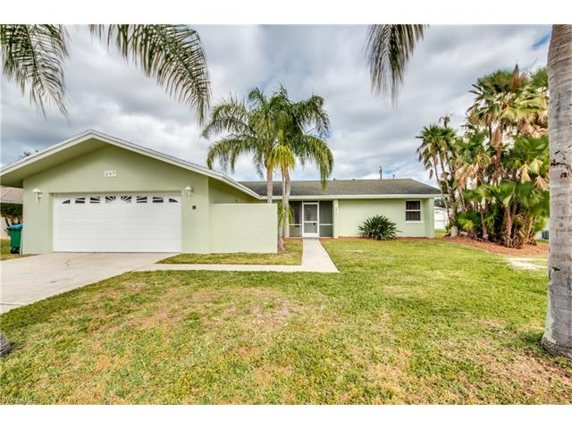237 Sw 34th St, Cape Coral, FL 33914