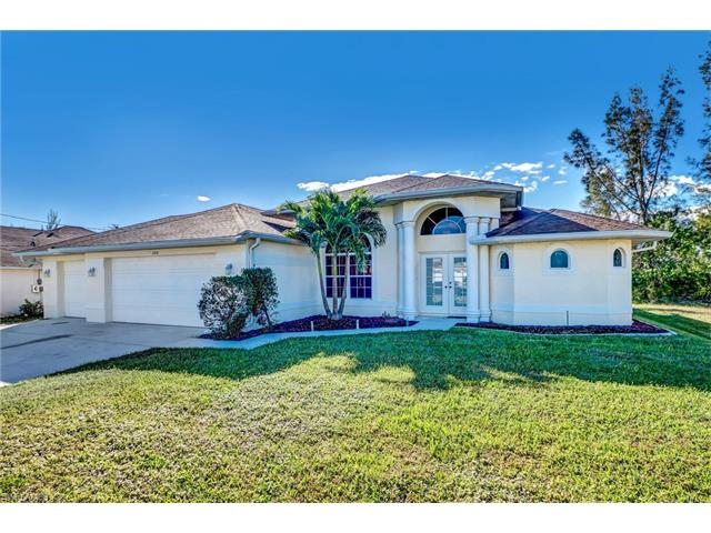 1314 Sw 15th St, Cape Coral, FL 33991