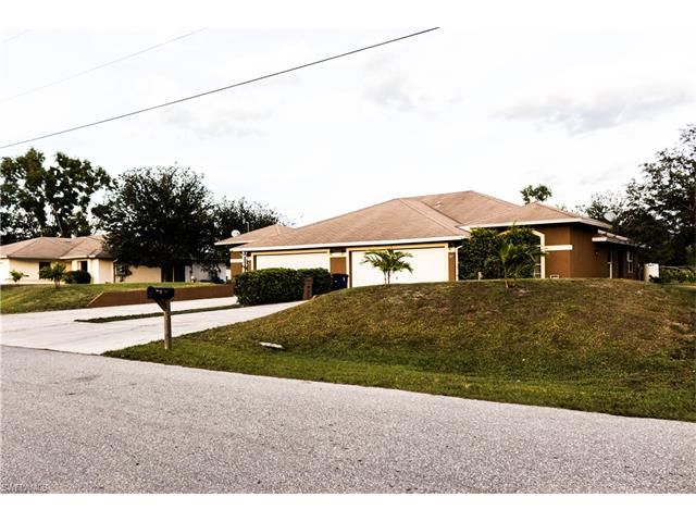 745/747 Hightower Ave S, Lehigh Acres, FL 33973