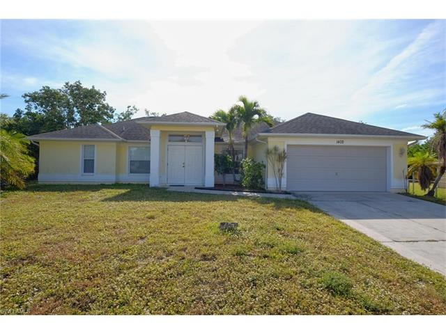 1402 Sw 9th Ter, Cape Coral, FL 33991