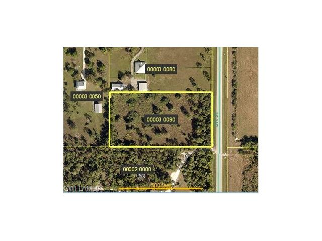 20031 State Rd 31, North Fort Myers, FL 33917