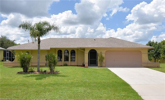 106 Ne 10th Pl, Cape Coral, FL 33909