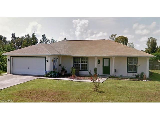 212 Mossrosse St, Fort Myers, FL 33913