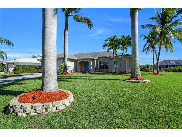 5337 Sw 21st Pl, Cape Coral, FL 33914