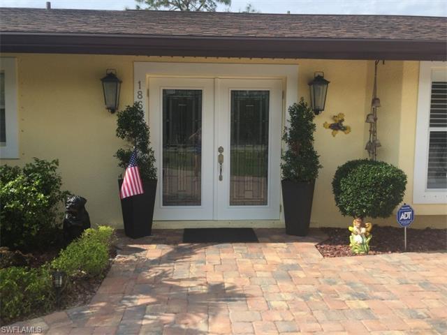 18616 Bartow Blvd, Fort Myers, FL 33967