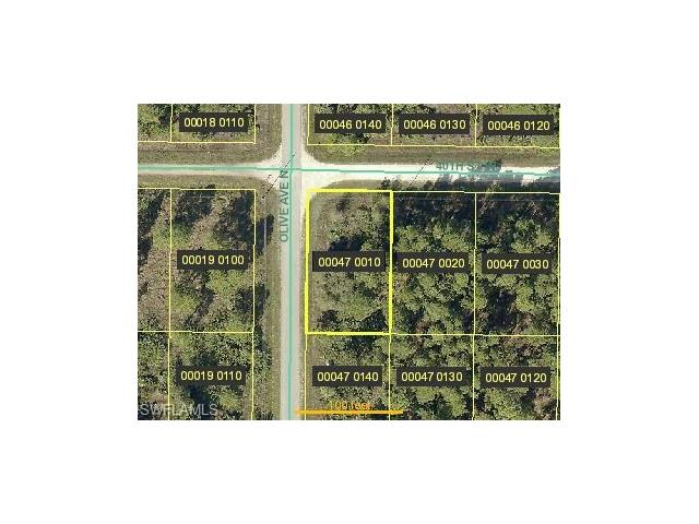 3113 40th St W, Lehigh Acres, FL 33971