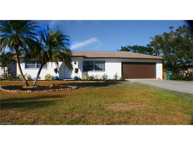 227 Se 46th St, Cape Coral, FL 33904