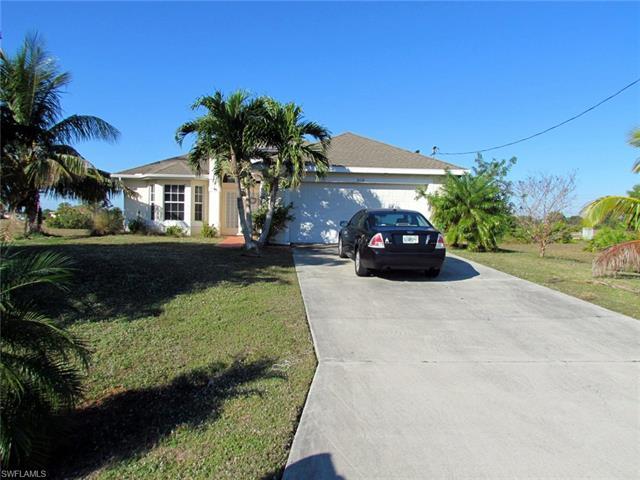 3110 Ne Juanita Pl, Cape Coral, FL 33909