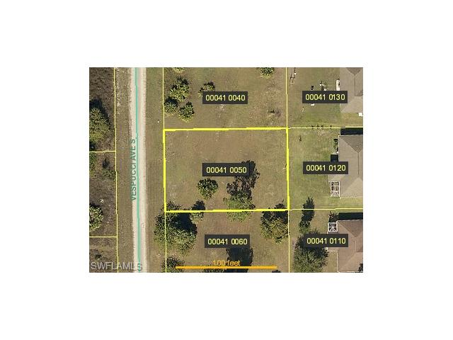 839 Vespucci Ave S, Lehigh Acres, FL 33974
