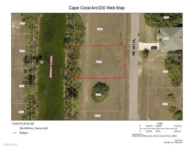 3000 Ne 1st Ave, Cape Coral, FL 33909